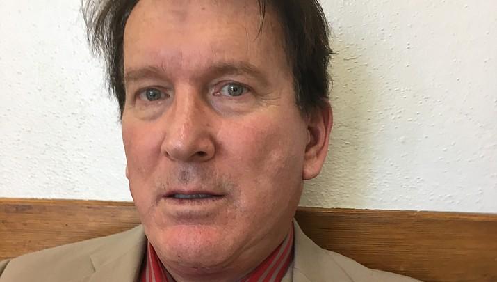 Attorney Puchek named state's best public defender