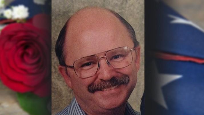 Gary Lynn Trotter