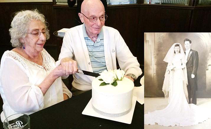 Rosenwasser 71st anniversary
