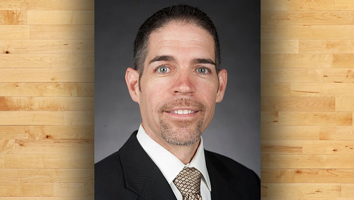 Embry-Riddle names Michael Trujillo next women's basketball coach