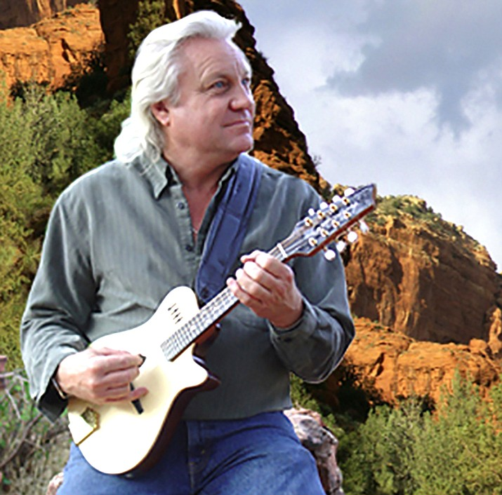Robin Miller is an internationally acclaimed composer and performer considered to be one of the top musicians in the Greater Sedona area.