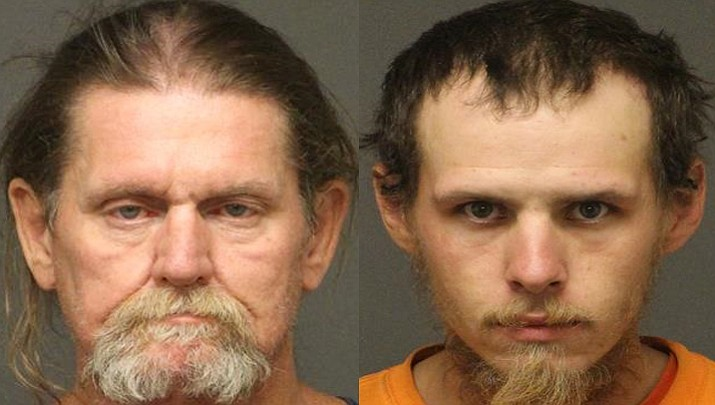 Dollar General robbery, burglary suspects in court Monday
