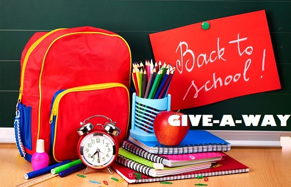 Community comes together for school supply/backpack drive and back-to-school give-a-way