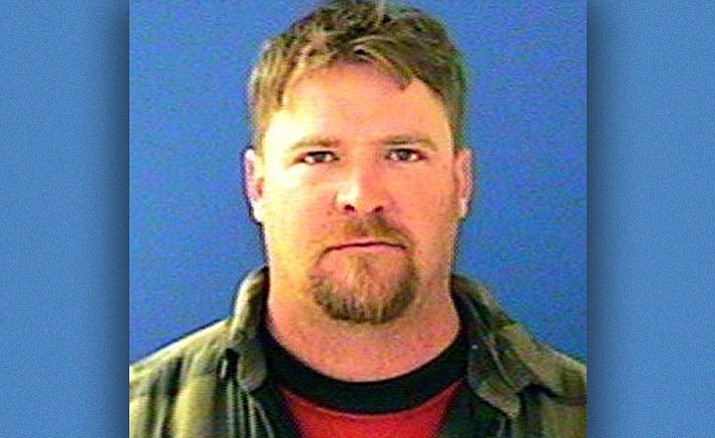David Windham (Cottonwood Police Department)