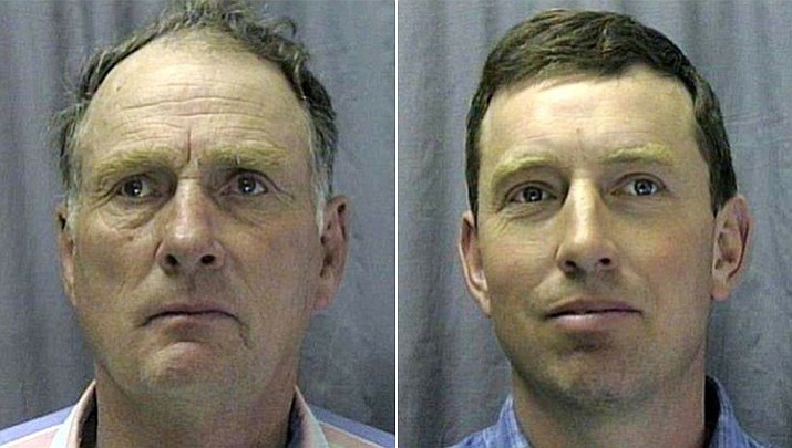 Dwight and Steven Hammond were convicted in 2012 of intentionally and maliciously setting fires on public lands. President Donald Trump has pardoned the Hammond, whose case sparked the 2016 armed occupation of a national wildlife refuge in Oregon.