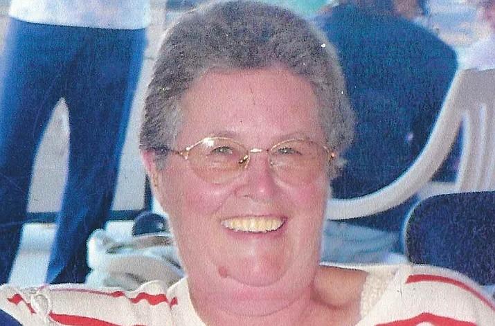 Mary Lou Robbins