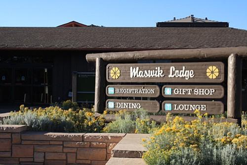Grand Canyon National Park  considers replacing Maswik Lodge