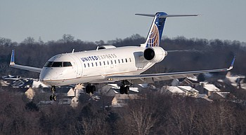 United Express set to begin flights from Prescott in late August photo