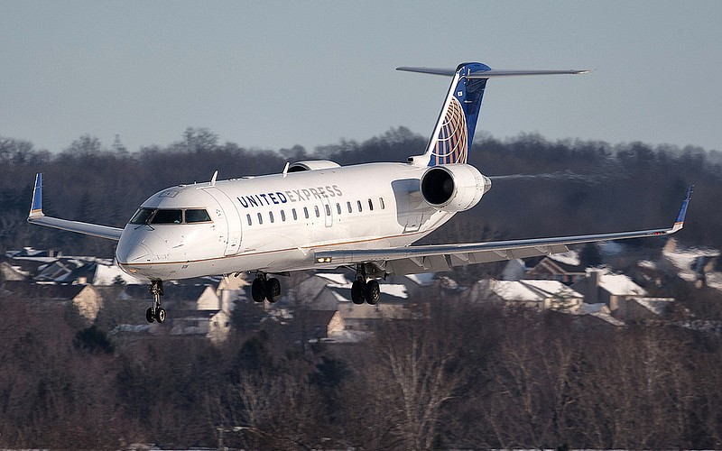 United Express set to begin flights from Prescott in late August