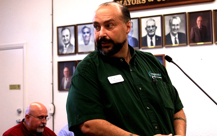President and CEO of the Cottonwood Chamber of Commerce, Christian Olivia del Rio said the OTA would still keep and maintain their separate account as an accounting system. To ensure transparency, members of each board will attend each other's board meetings. VVN/Kelcie Grega