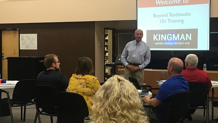 KUSD welcomes new teachers as school year only days away