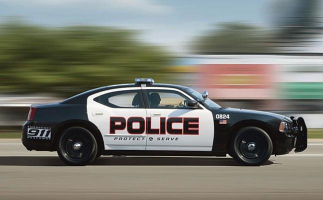 Friday Catchall: Police speeding, most dangerous highway in Arizona!?