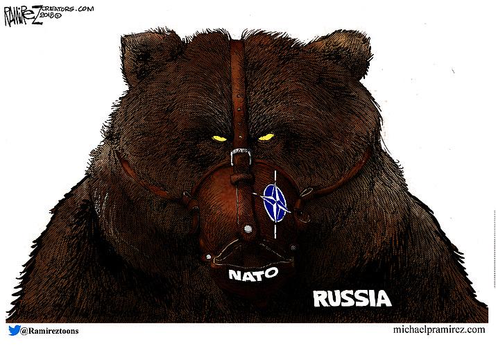 Editorial Cartoon (1): July 23, 2018