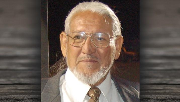 Robert Flores Sr.