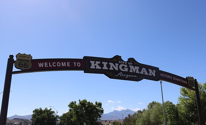 "City of Kingman wants the world to know the Kingman comedian Sacha Baron Cohen portrayed in his show ""Who is America?"" July 22 on Showtime is not the real Kingman, Arizona. (Daily Miner file photo)"
