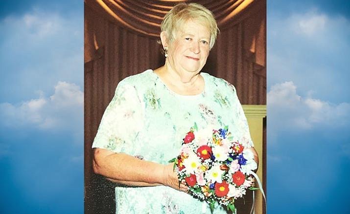 Mary Jo Dixon