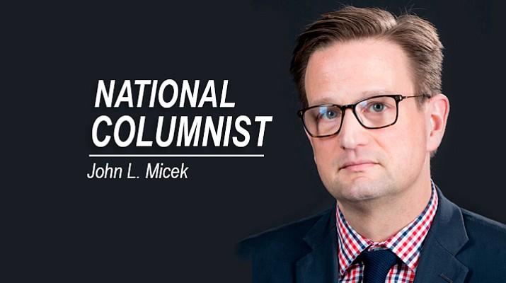 Micek: Pelosi gives Trump important civics lesson