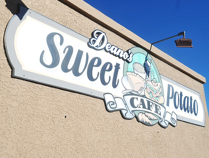 Deano's Sweet Potato Cafe, 443 Miller Valley Road, has been open and closed several times this year. The owners also may be selling the restaurant. (Les Stukenberg/Courier, file)