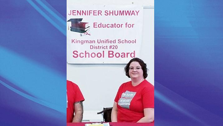Jennifer Shumway (courtesy)