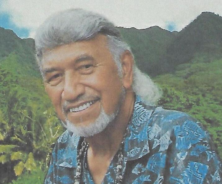 James Kaleiheana Luahiwa