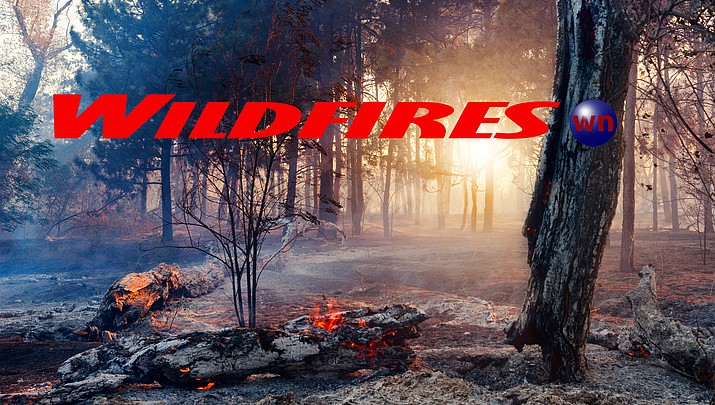 Northern Arizona fire update: Seep Fire resumes ignitions, others get rain