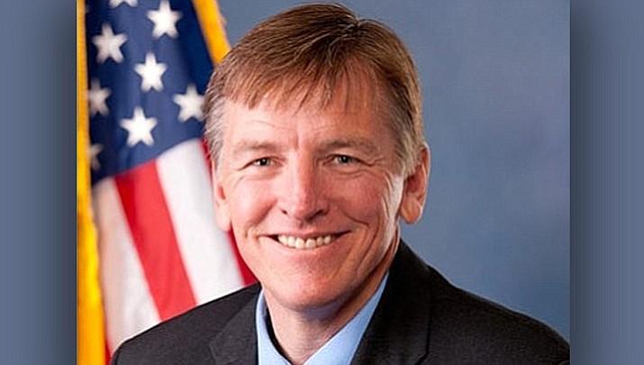 Rep. Paul Gosar, R-Prescott