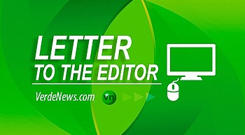 Letter: Broaden your education with different news sources photo