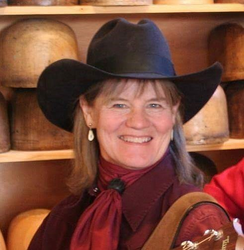 Linda Lee Filener (Courtesy)