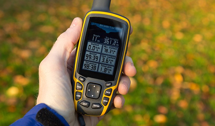 Personal trackers based on satellite technology have a distinct advantage over cell phones in that they can deliver a signal where cells phones cannot. In this incident, the device was a critical factor by providing GPS coordinates to aid rescue personnel.