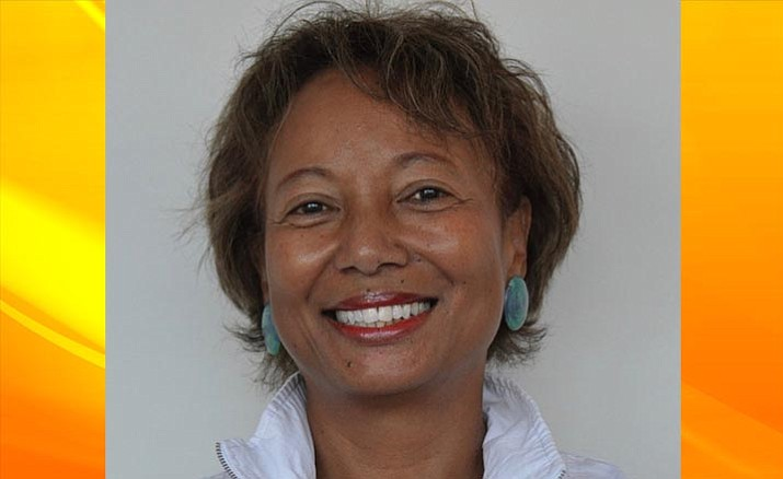 Gwen Hanna, VOCA Board President