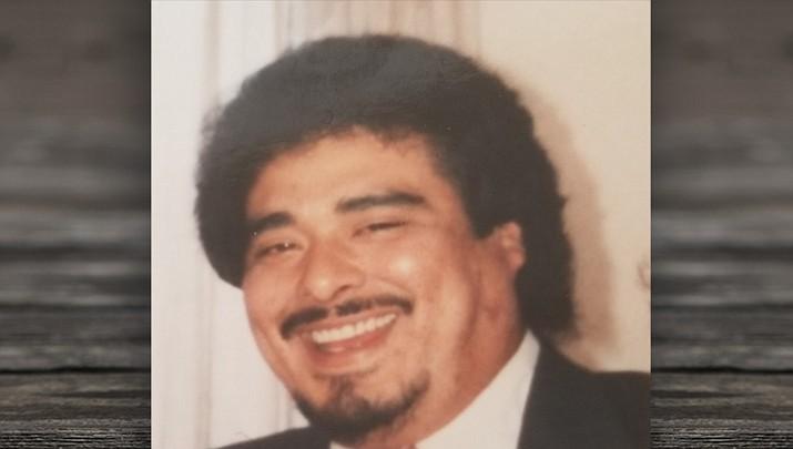 """Ramon Carlos """"Paco"""" Gonzales"""