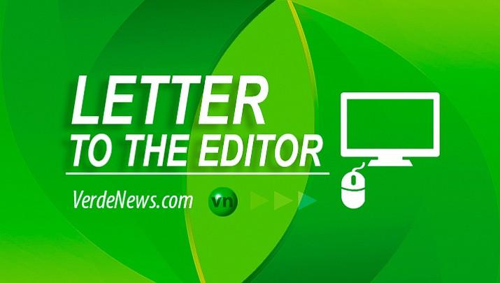 Letter: Verde Connect would be first step in wrong direction for Verde Valley