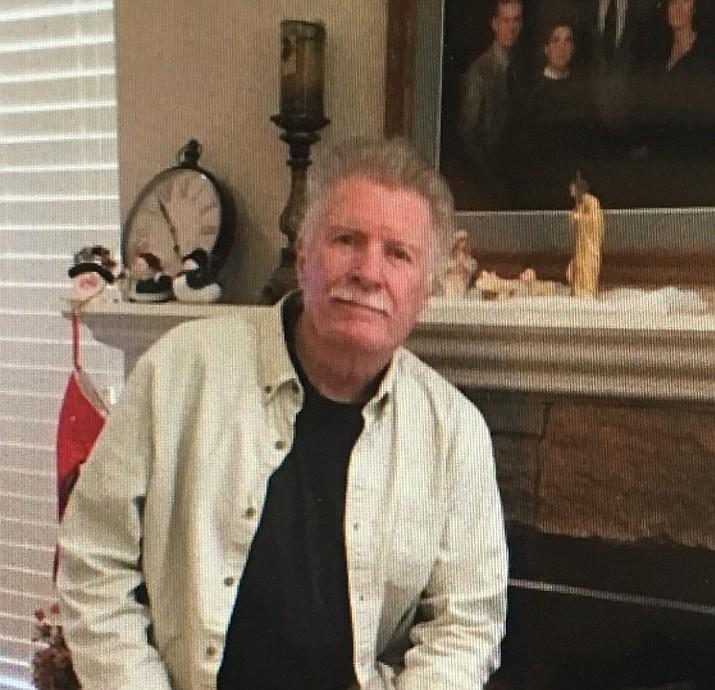 Richard (Rick) Dale Wilkerson