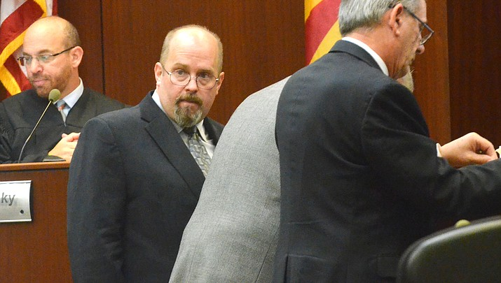 Chantry trial: Defense rests in pastor molestation case