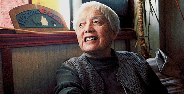 What does it mean to be an American revolutionary today? Grace Lee Boggs is a 98-year-old Chinese American woman in Detroit whose vision of revolution will surprise you. A writer, activist, and philosopher rooted for more than 70 years in the African American movement, she has devoted her life to an evolving revolution that encompasses the contradictions of America's past and its potentially radical future.