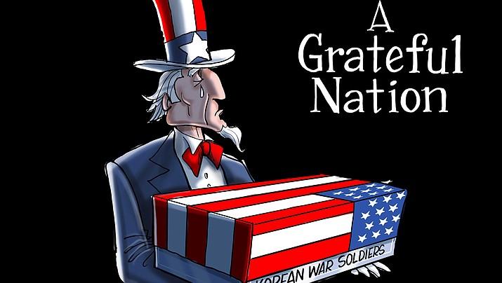 Editorial Cartoon | August 7, 2018
