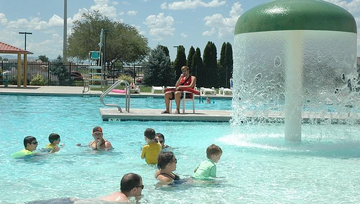 Pool season coming to a close