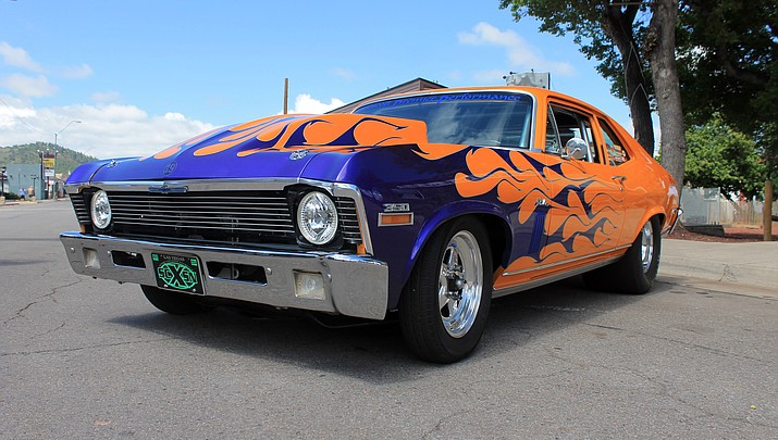 Cool Country Cruise-in returns Aug. 10-12