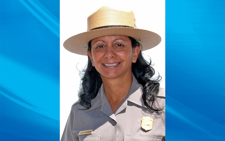 Lizette Richardson will retire as Superintendent of Lake Mead National Recreation Area rather than be reassigned to  the NPS Denver Regional Office. (Photo/NPS)