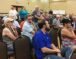 Big Chino Valley Pumped Storage Project questioned by