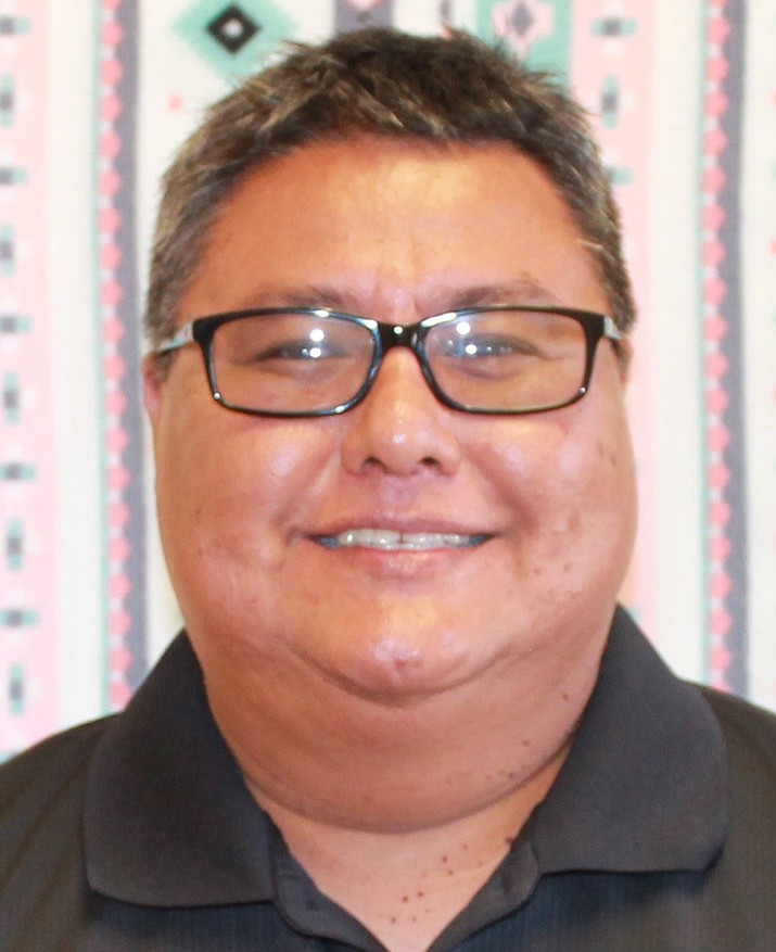 The FBI is investigating the death of Kenny Wartz, director of technology at Hopi Jr/Sr High School. (Submitted photo)