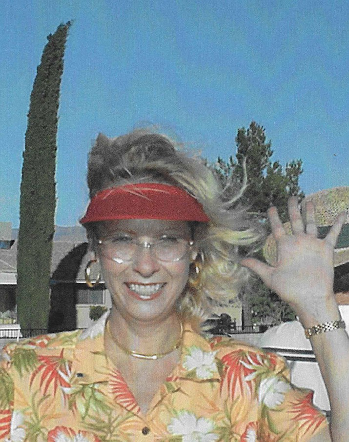 Pauletta Annette Taylor