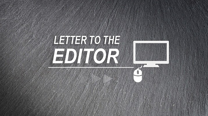 Letter: Pet talk to vote?
