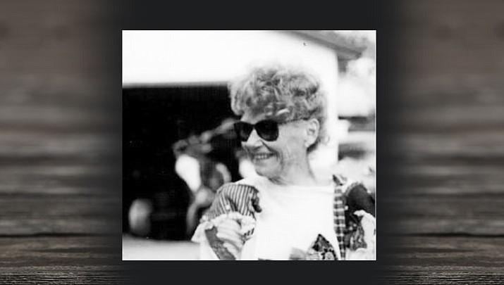 Dorothy Jean Mower