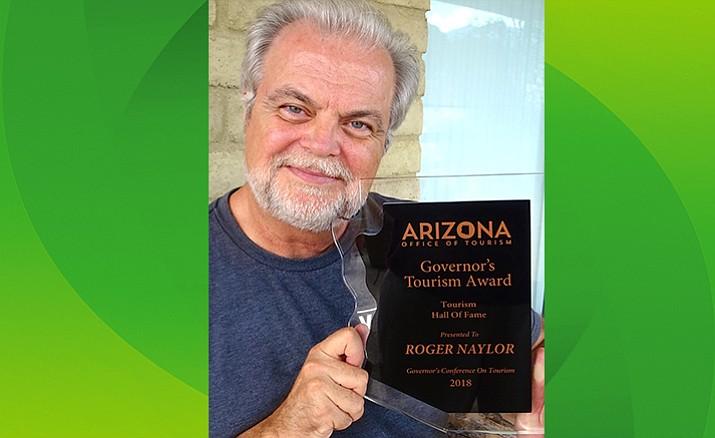 Roger Naylor