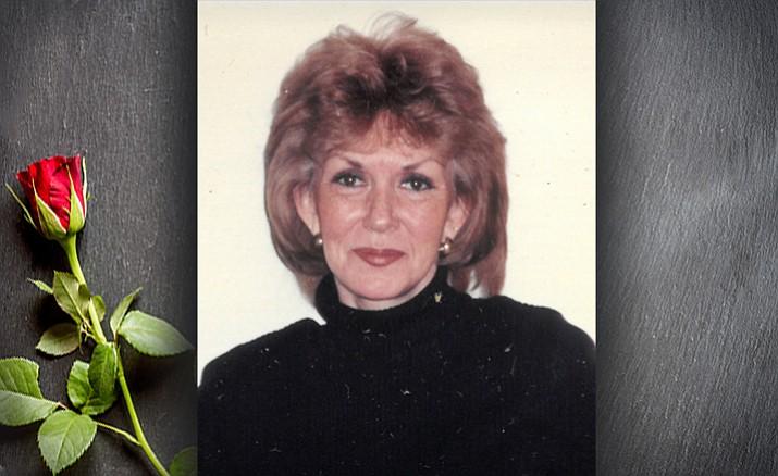Sally Ann Kimp, 78