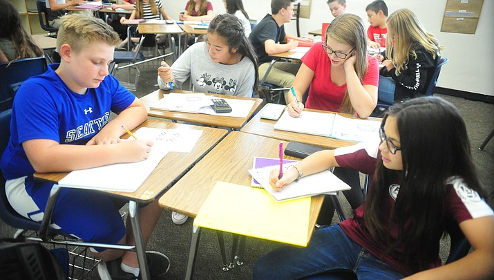AZMerit scores are in, with mixed results