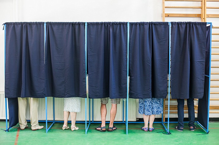 Both parties have at times engaged in the practice of collecting early ballots, particularly those that might not get to the polls by election day if dropped in the mail. There is no indication when Judge Douglas Rayes will rule. (Adobe Images)