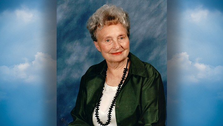 Rita Katherine Mangelsdorf
