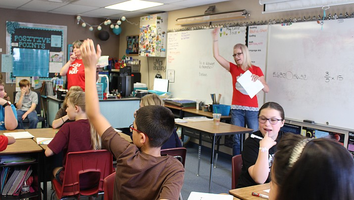 AZMerit results are in: KAOL improves, KUSD says it still has 'work to do'